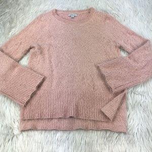 Calvin Klein Jeans Eyelash Texture Sweater